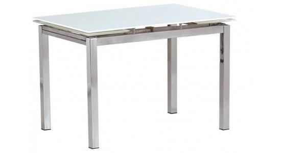 Стол обеденный (трансформер) MIX-2 (белый)
