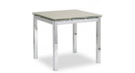 Стол обеденный (трансформер) MIX-1 (серый)