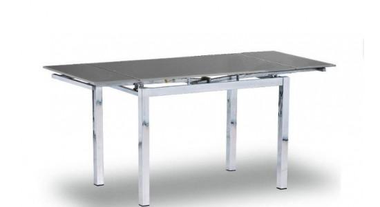 Стол обеденный (трансформер) MIX-2 (серый)