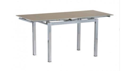 Стол обеденный (трансформер) MIX-3 (кофе)