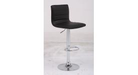 Барный стул BCR-101 (чёрный)