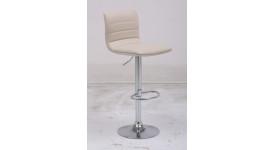 Барный стул BCR-101 (бежевый)