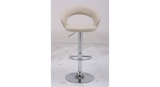 Барный стул BCR-103 (бежевый)