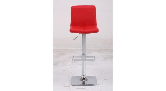 Барный стул BCR-106 (красный)