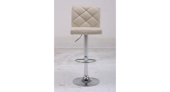 Барный стул BCR-107 (бежевый)