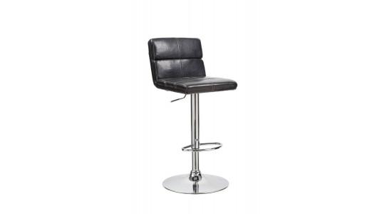 Барный стул BCR-201 (чёрный)