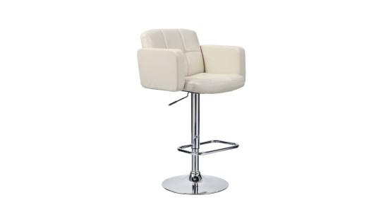 Барный стул BCR-200 (бежевый)