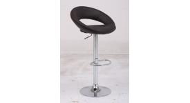 Барный стул BCR-100 (чёрный)