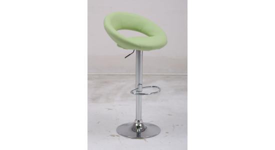 Барный стул BCR-100 (салатовый)