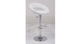 Барный стул BCR-100 (белый)