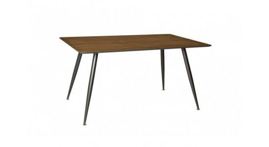 Стол обеденный скандинавский IRVIN (амбер)