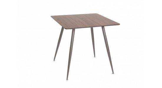 Стол обеденный скандинавский OVE (орех)