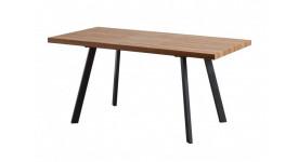 Стол обеденный скандинавский VIVI (140-180) (кэмел)