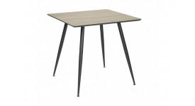 Стол обеденный скандинавский OVE (кэмел)