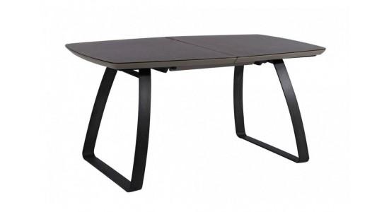Стол обеденный (трансформер) ORION (коричневый)
