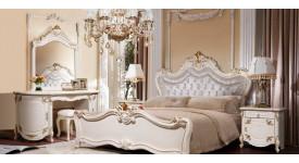 Спальный гарнитур Элиана (Беж)