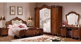 Спальня Элиза Орех
