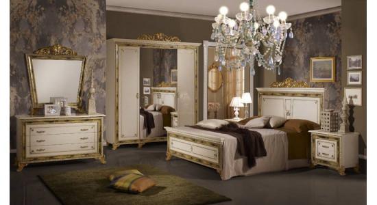 Мебель для спальни Катя (Беж)