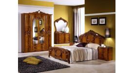 Мебель для спальни Ольга (Орех)