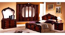 Мебель для спальни Ольга (Могано)