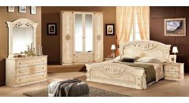 Мебель для спальни Рома (Беж)