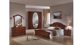 Мебель для спальни Виктория (Орех)
