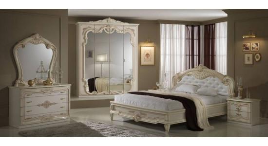Мебель для спальни Диана (Беж)