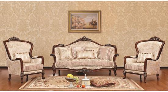 Мягкая мебель Донжуан от Avanti (Китай)