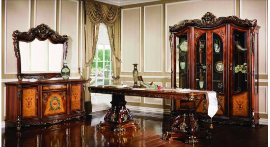 Мебель для гостиной Олимпия (Аванти)