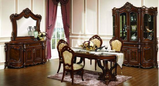 Мебель для гостиной Джоконда (Аванти)