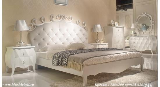 Глянцевая спальня M-620197