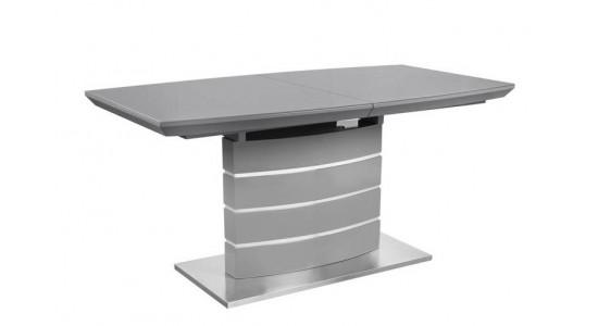 Стол обеденный (трансформер) GALAXY (серый)
