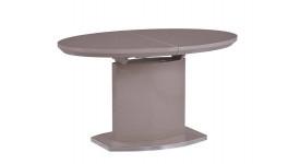 Стол обеденный (трансформер) ISLAND (кофейный)