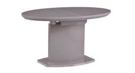 Стол обеденный (трансформер) ISLAND (серый)