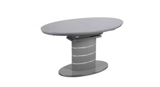 Стол обеденный (трансформер) Luna (серый)