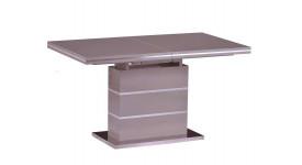 Стол обеденный (трансформер) STAR (кофе лак)
