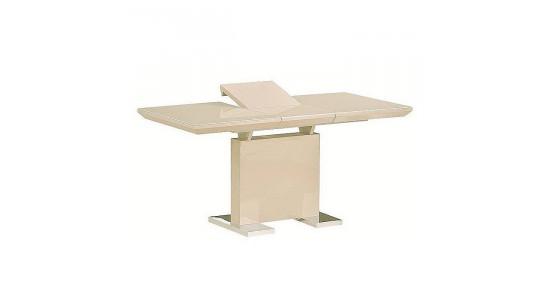 Стол обеденный (трансформер) SURF (ваниль)