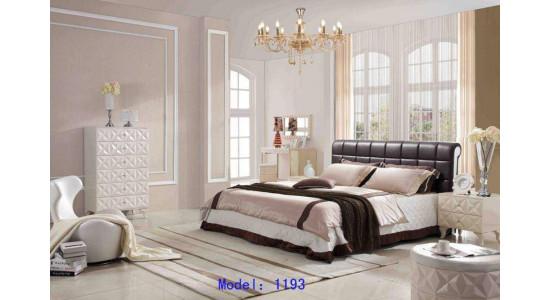 Кровать Татами 1193 (темно-коричневый)