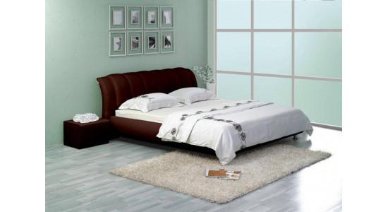 Кровать Татами 1041 сливовый