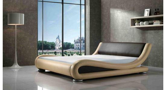 Кровать Татами AY 203 (беж.)