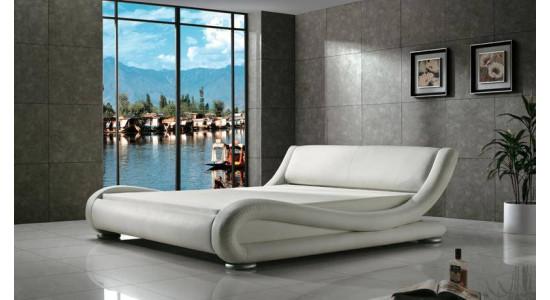 Кровать Татами AY 203 ( белый)
