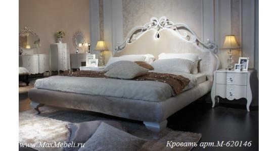 Спальня M-620146 HEMiS