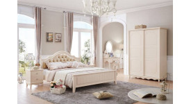 Детская спальня Емилия