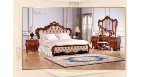 Спальня Мона Лиза (орех)