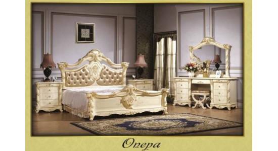 Cпальный гарнитур Опера