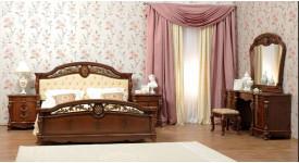 Спальня Афина (орех)