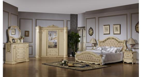 Мебель для спальни гарнитур Изабель 3235