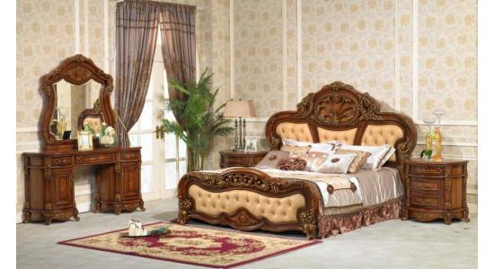 Спальня Кармина
