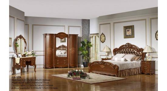 Спальня Пенелопа 3220
