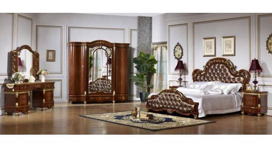Спальня Жасмин 3231 Китай